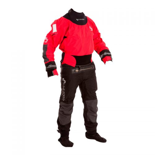Typhoon-Multisport 4 Four Drysuit