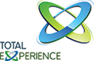 Total Experience Logo
